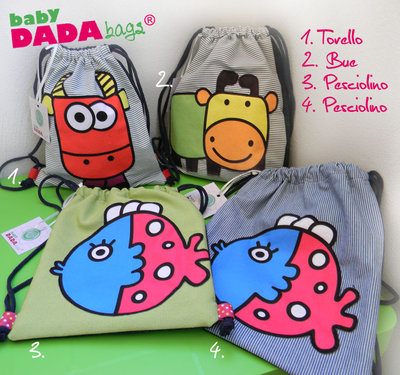 ANIMALI Bags
