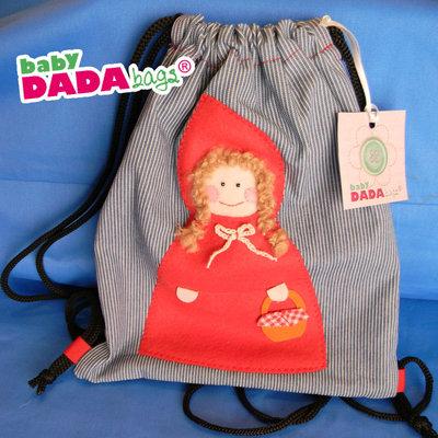Cappuccetto Rosso bag