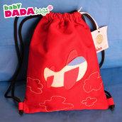Aereoplanino Bag