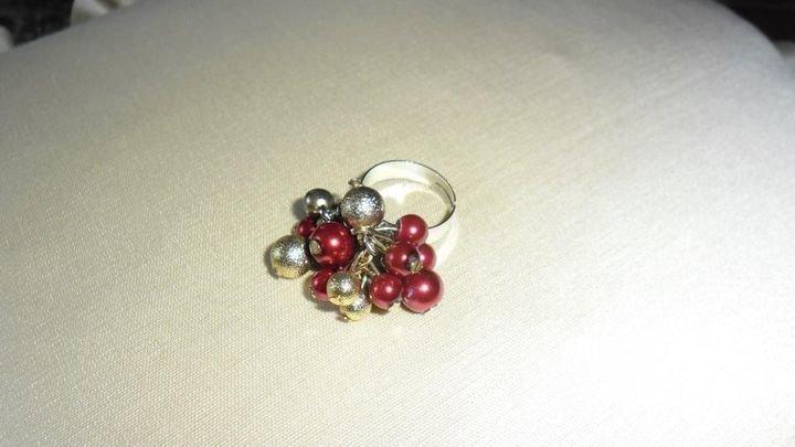 anello chantal