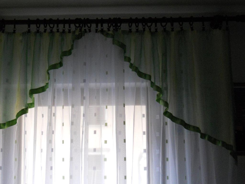 Tende per la casa per la casa e per te decorare casa for Tende per la casa