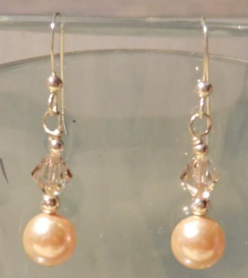 orecchini PEARLS