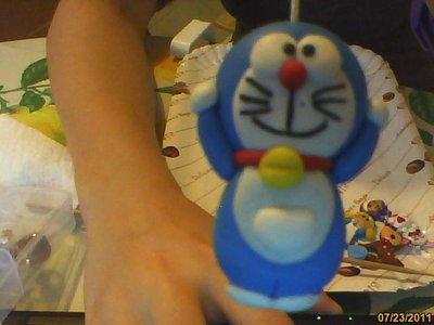 ciondolo Doraemon