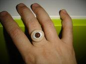 occhio all'anello