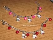 braccialetti a charms