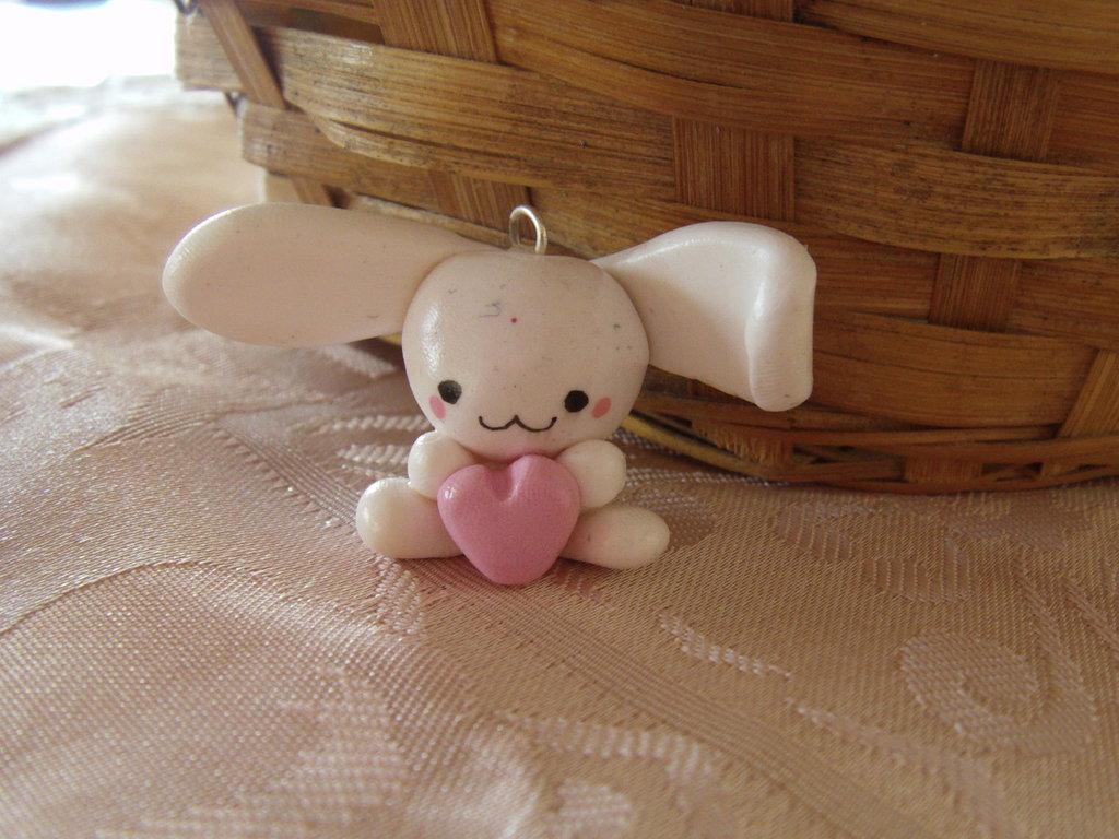 Coniglietto- Bunny Charm