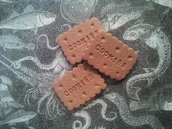 CHARM FIMO BISCOTTO COOKIES