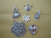 Mix charms