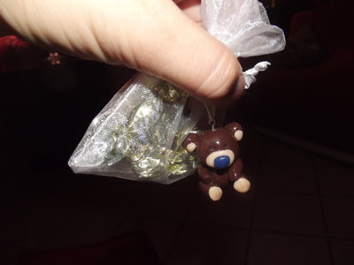 sacchettino orso