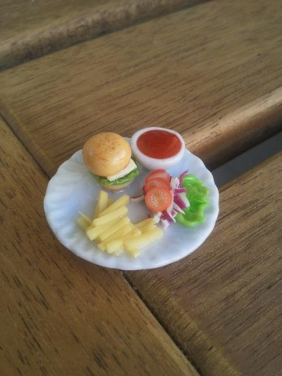 ANELLO AMERICAN FOOD I
