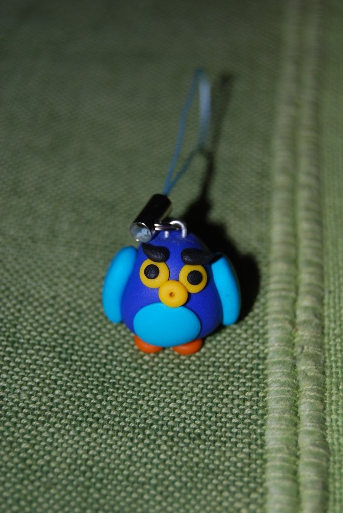 Phonestrap Gufillo