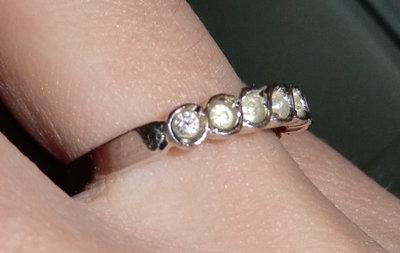 anello CIRCLES