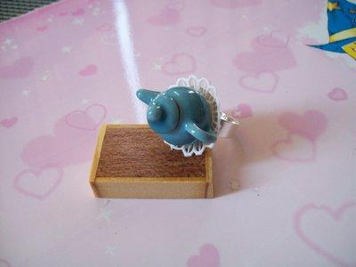 Teapot-blue