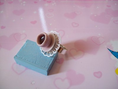 Coffe ring2-pink