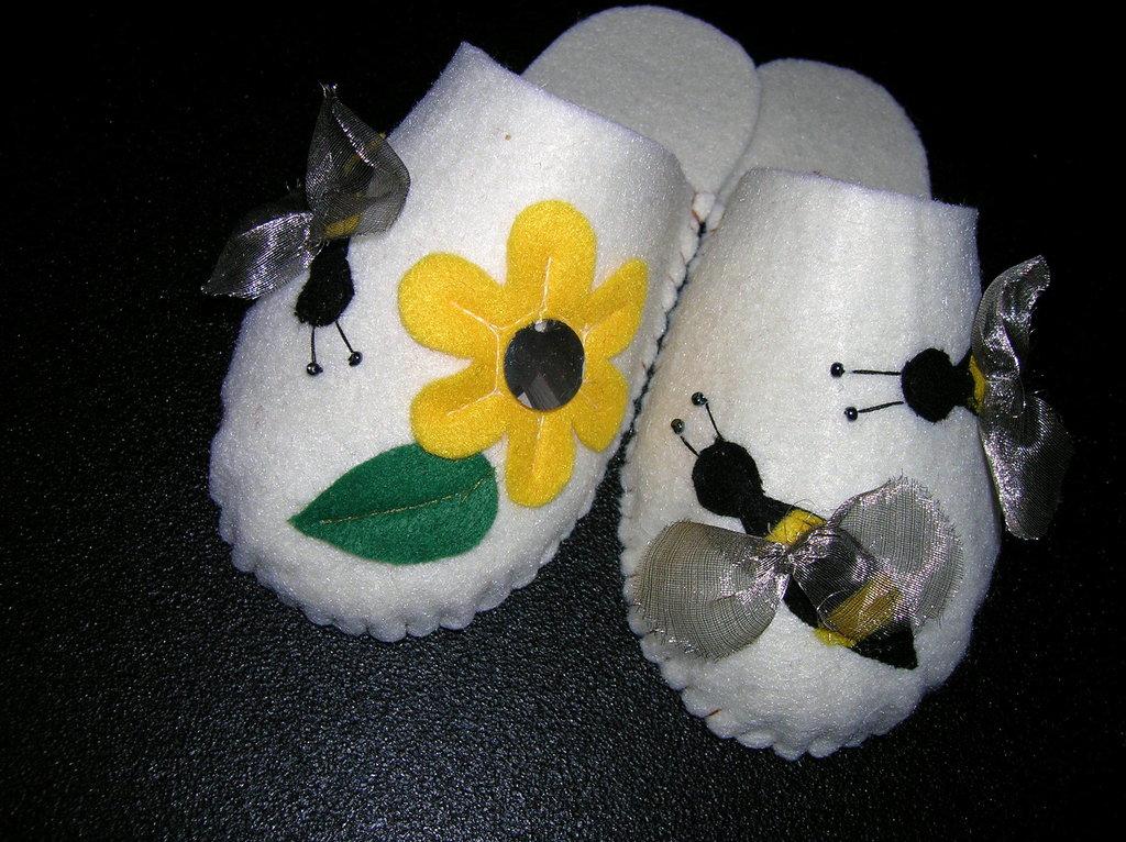 apine sul fiore