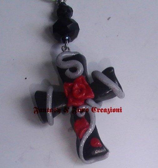 Collana Croce