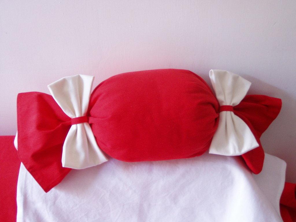 Cuscino Caramella