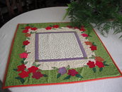 Tea towel or table runner