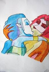 """""""Aida e Radames"""""""