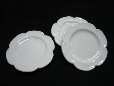 Piatti in Ceramica Fiore