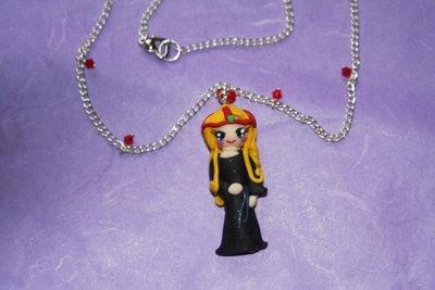 Collana Regina dei Mille Anni