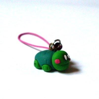 STRAP - Tartaruga