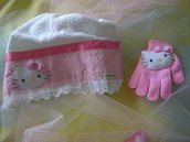 Kit bagno kitty