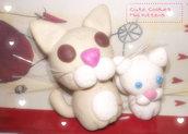 Kittens pair