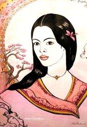 La primavera cinese
