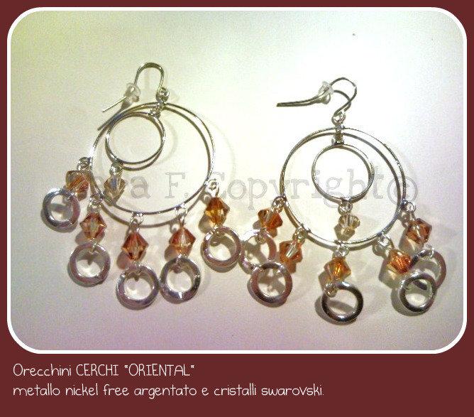 """Cerchi """"Oriental"""""""