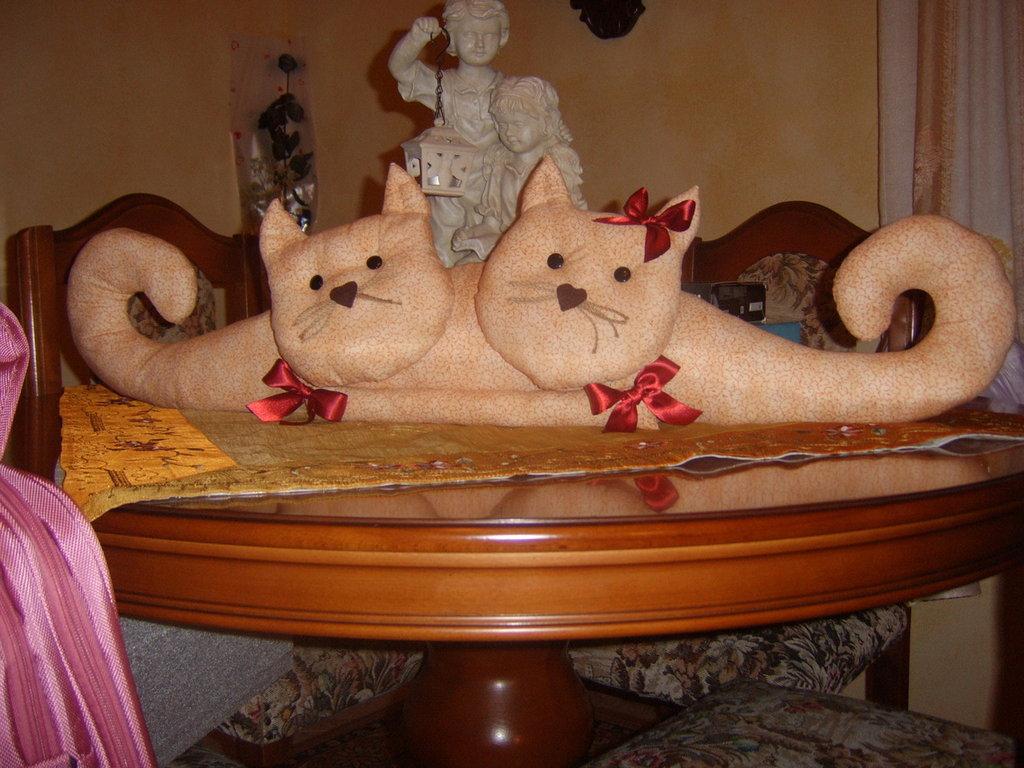Gatto paraspifferi