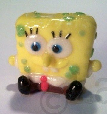 Calamita Spongebob