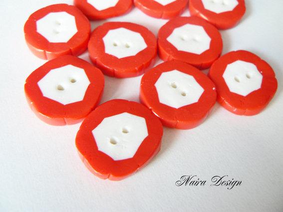 Bottoni Candyland