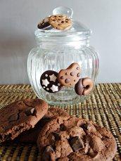 Barattolo per biscotti