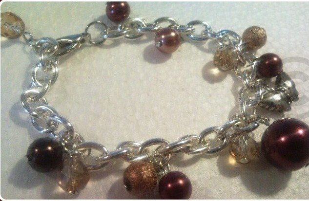 "Bracciale ""Betty"""