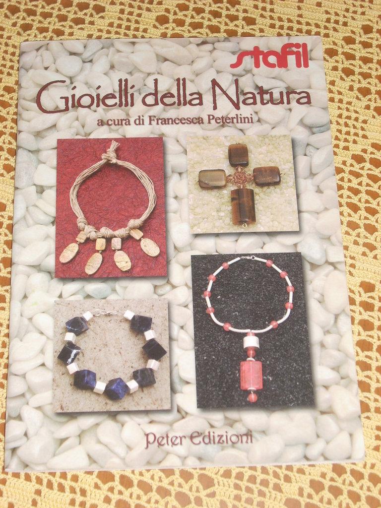 Manuale Stafil - Gioielli della Natura