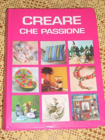 Manuale - Creare che Passione