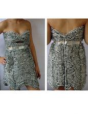 vestito-scultura