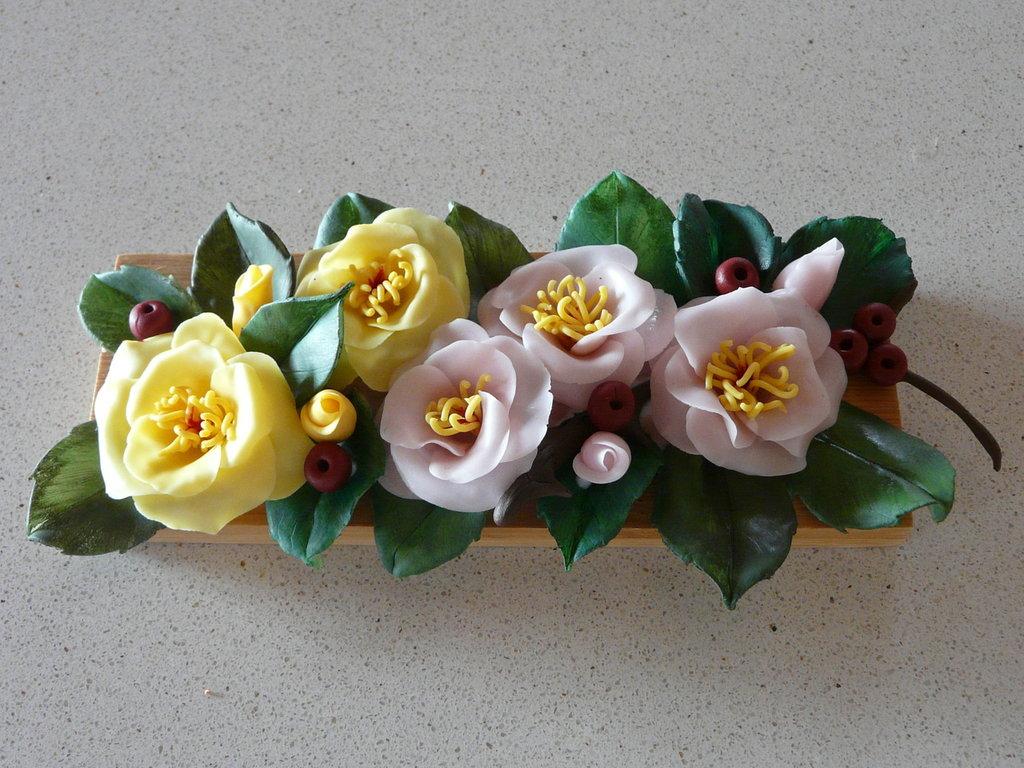 roselline selvatiche