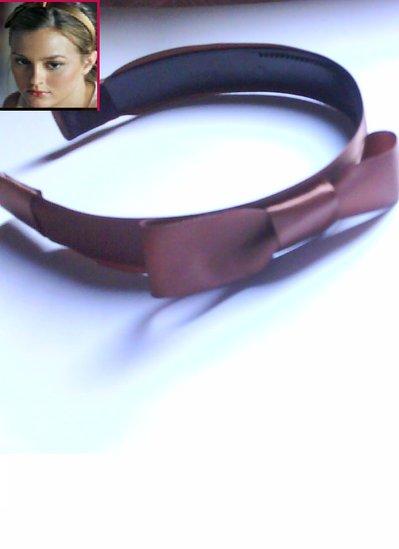 blair style, gossip girl headband