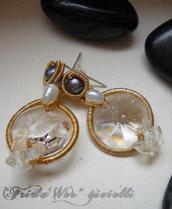 Luce dei miei Occhi Earrings Free shipping