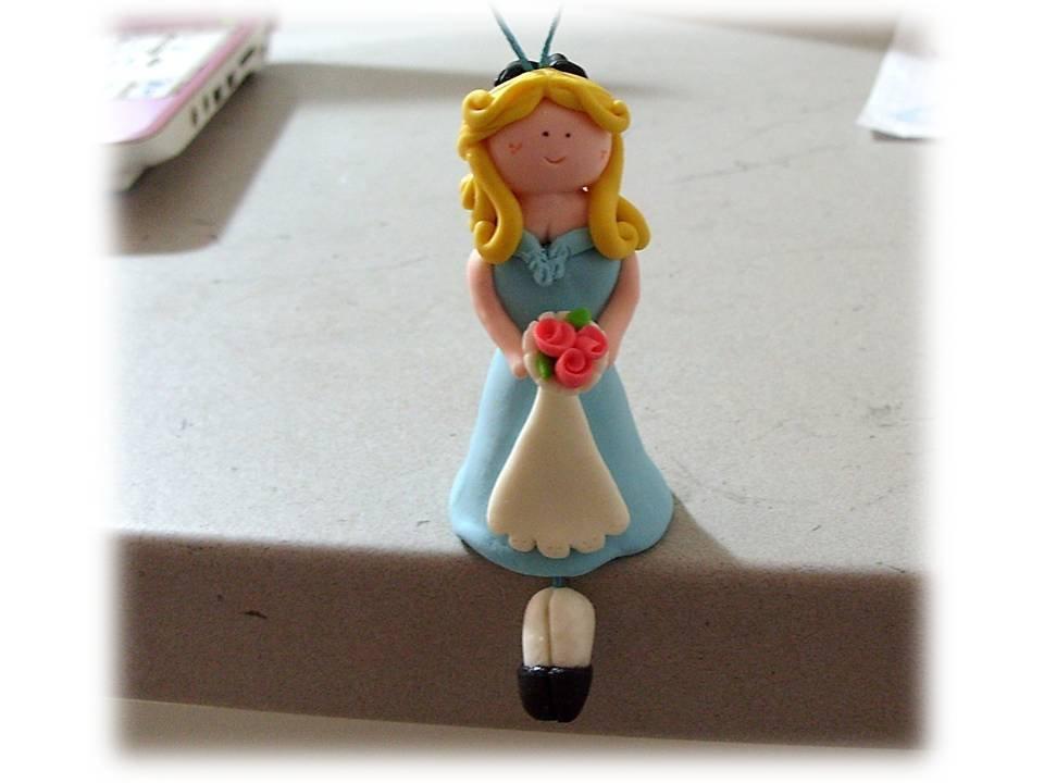 Campanella doll