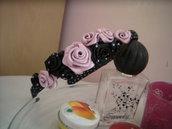 cerchietto rose nuova collezione
