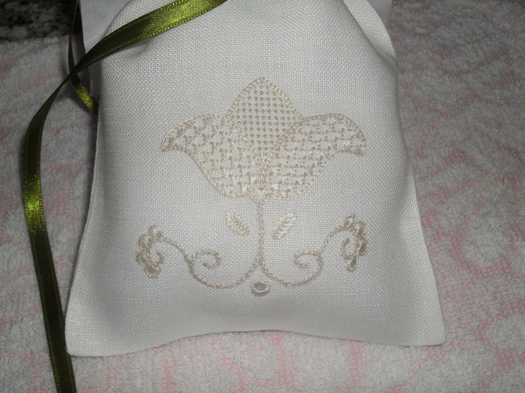 sacchetti portalavanda