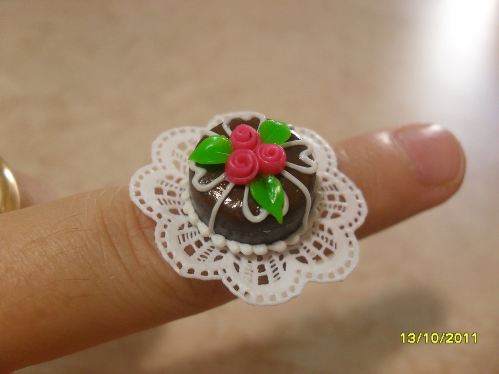 anello tortina