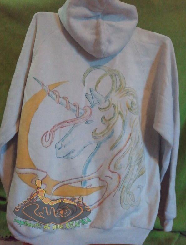 Unicorno_Felpa_#01#