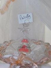 Wedding Cake segnaposto-bomboniera