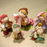 Gruppo elfetti