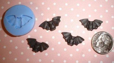 stampo pipistrelli