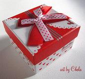 Caja packaging para jabones